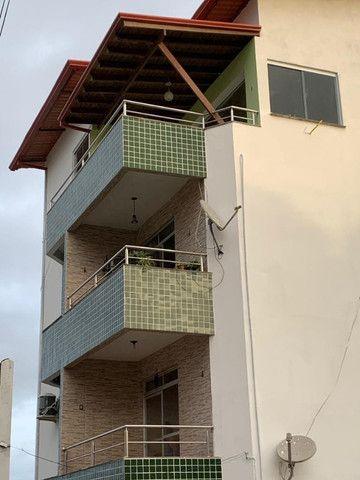 Apartamento no bairro Santo Antonio - Itabuna