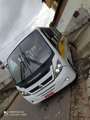 Microônibus Agrale 2010 - Foto 5