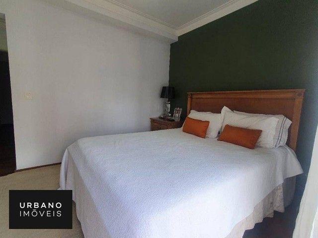 Apartamento com 4 dormitórios para alugar, 226 m² por R$ 25.000,00/mês - Vila Nova Conceiç - Foto 20