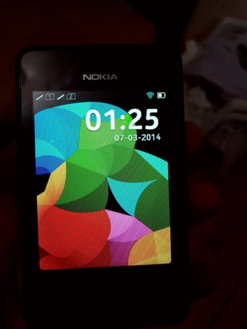 Nokia, semi novo - Foto 2
