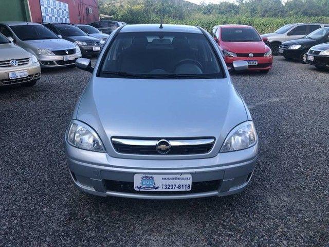 Chevrolet Corsa Sed. Premium 1.4 8V - Foto 2