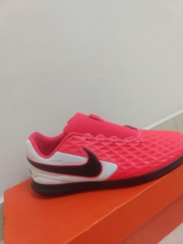 Chuteira Futsal Nike Original , Nunca foi usada