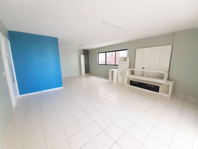 Alugo apartamento na Avenida Boa Viagem, 04 quartos, vista mar - Foto 2