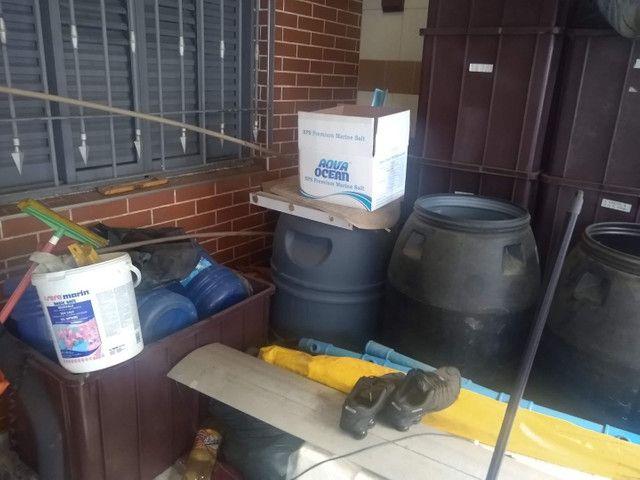 Caixas Marfinites 300 litros - Foto 3