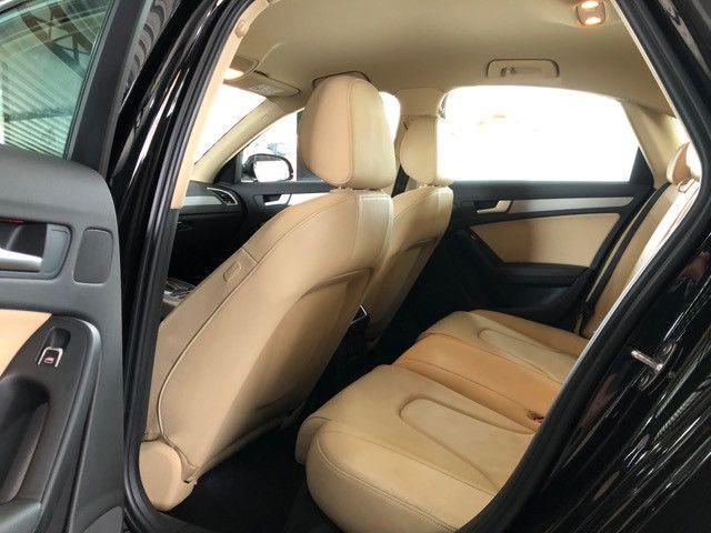 Audi A4 Attraction 1.8 TFSI 2015 - Foto 8