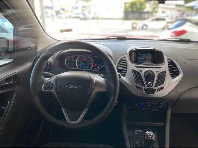Ford KA SE 1.0 - Foto 11