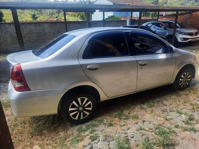 Etios XS Sedan 1.5 2016 - Foto 3