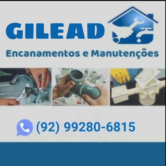 Encanador hidráulico GL - Foto 2
