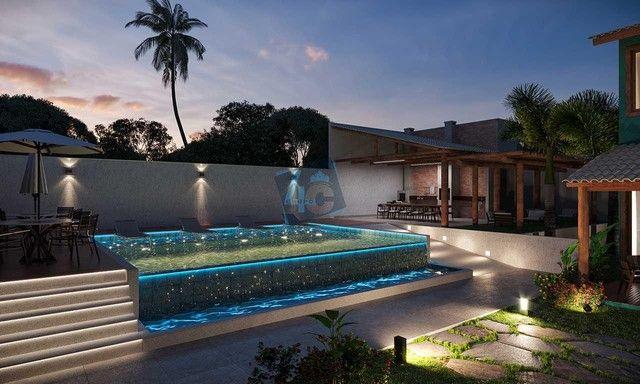 Casa Duplex com 3 dormitórios à venda, 145 m² por R$ 900.000 - Praia de Pitinga - Porto Se - Foto 5