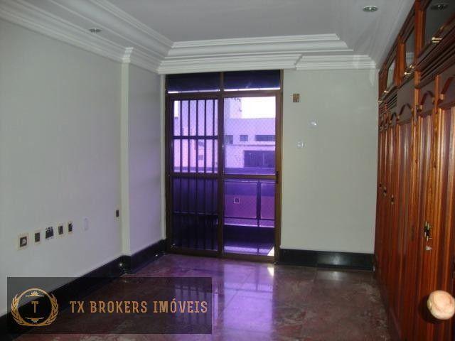 Apartamento para Locação 5 quartos - Foto 10