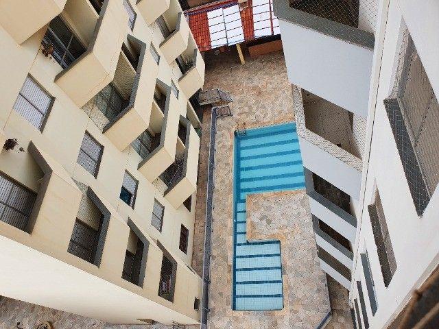 Apto de 2 dorm no centro de Bauru - Edifio Suely II - Foto 3