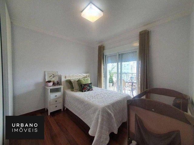 Apartamento com 4 dormitórios para alugar, 226 m² por R$ 25.000,00/mês - Vila Nova Conceiç - Foto 17