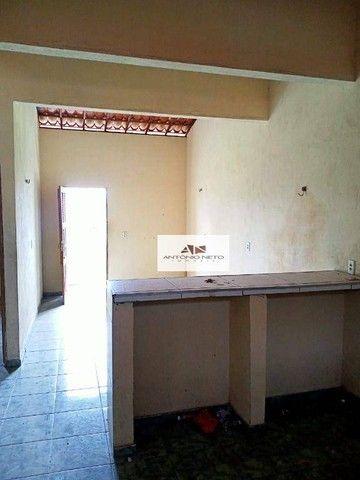 casa para alugar na pajuçara/Maracanau Ceará - Foto 4