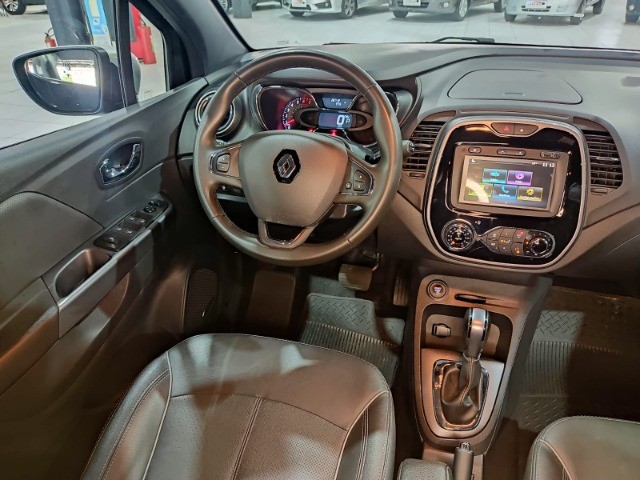 Renault Captur 1.6 Bose CVT - 2021 Abaixo da Tabela!!!! - Foto 5