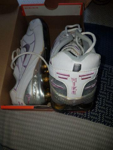 Tenis Nike importado 36-37 - Foto 2