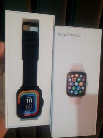 Smartwatch Colmi P8 PLUS - Foto 2