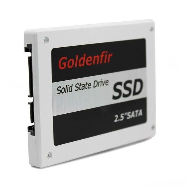 HD Ssd capacidade: 128gb  - Foto 2