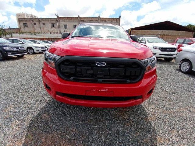 Ford Ranger Storm 4X4 2022 A pronta entrega. - Foto 14