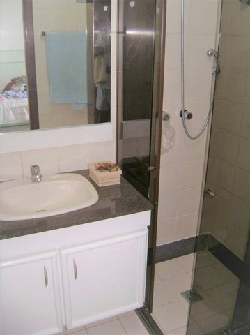 Apartamento para aluguel com 174 metros quadrados com 4 quartos em Candeal - Salvador - BA - Foto 13