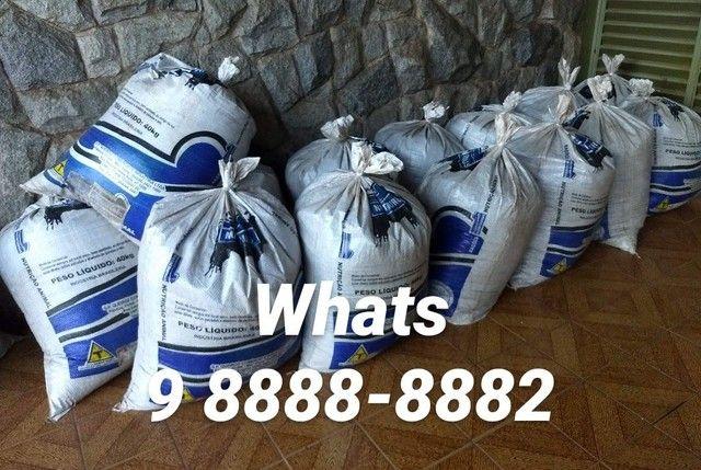 Esterco (embalado em sacos de 40kg) *Entrego - Foto 6