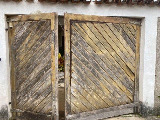 Vendo portão de Garagem - Foto 4