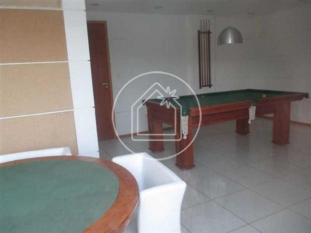 Apartamento à venda com 3 dormitórios em Pechincha, Rio de janeiro cod:781011 - Foto 20