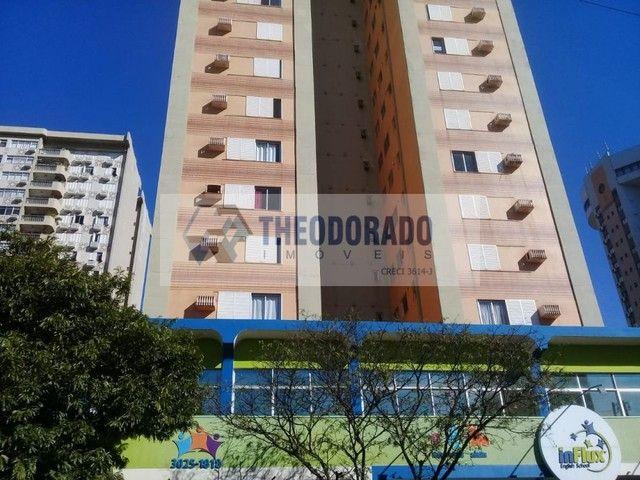 LOCAÇÃO   Apartamento, com 3 quartos em ZONA 01, MARINGÁ - Foto 2