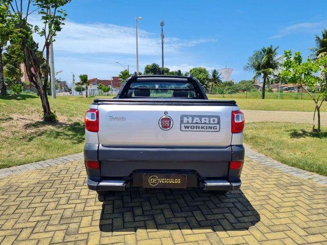 Fiat Strada 1.4 hardworking 2020 - Foto 4