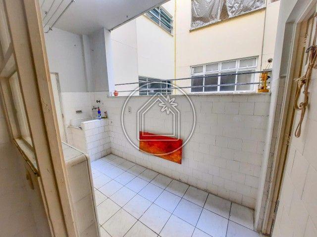 Apartamento à venda com 3 dormitórios em Copacabana, Rio de janeiro cod:900577 - Foto 12
