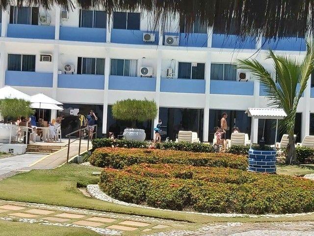 Ap 2 quartos top Tamandaré Beira Mar - Foto 9