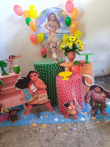Decoração de Festa  - Foto 5