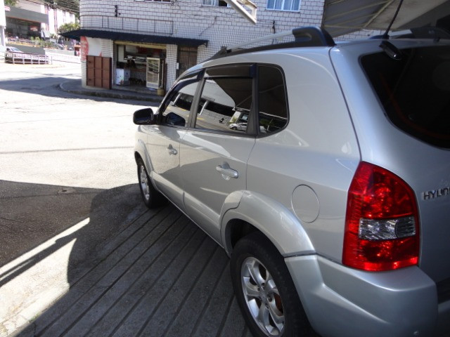 Hyundai Tucson Glsb 2.0 2015 - Foto 6