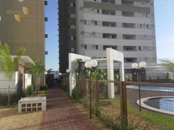 Cuiabá - Apartamento Padrão - Dom Aquino - Foto 13
