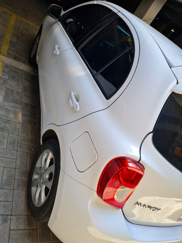 Nissan March - Foto 6