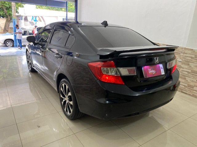 Honda Civic 2.0 GNV - Foto 8