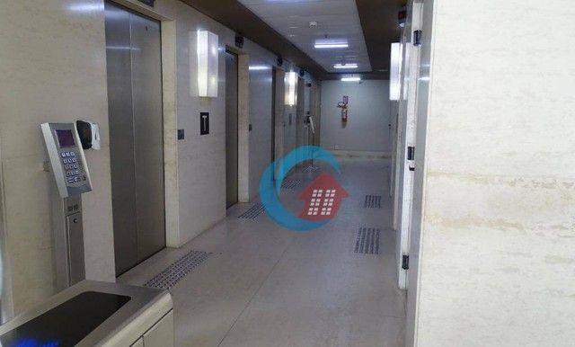 Sala para alugar, 182 m² por R$ 12.740,00/mês - Pina - Recife/PE - Foto 9