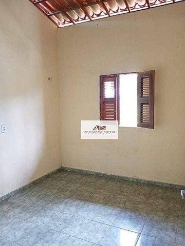 casa para alugar na pajuçara/Maracanau Ceará - Foto 7