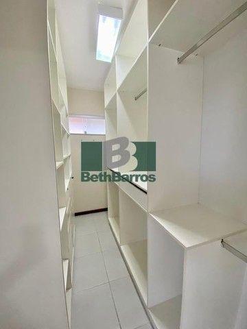 Casa em Condomínio para Locação em Lauro de Freitas, Centro, 4 dormitórios, 3 suítes, 4 ba - Foto 12
