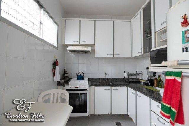 Casa Térrea Nascente Com 3 Quartos Sendo 1 Climatizado e 5 Vagas - Foto 4