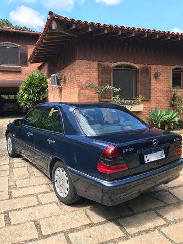 Mercedes Benz C280 V6 1998 - Foto 7