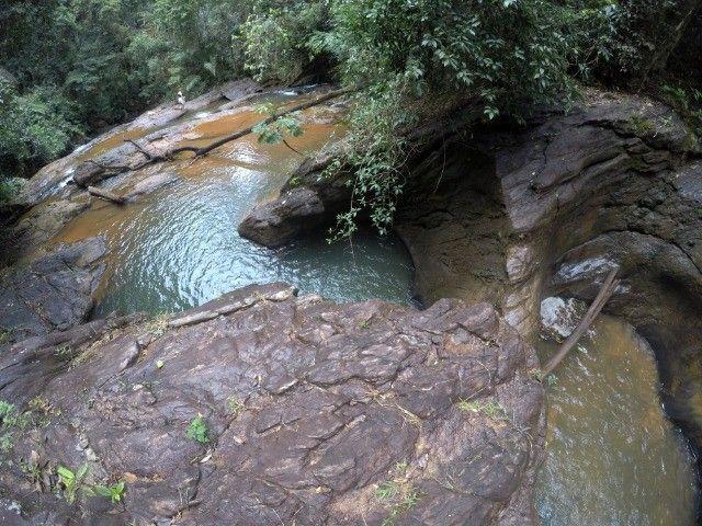 DM- Sítio Santa Teresa com Cachoeira - Foto 18