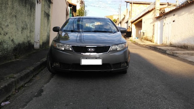 Kia Cerato SX3 - 2011/2011 - IPVA 2021 Pago! - Foto 7