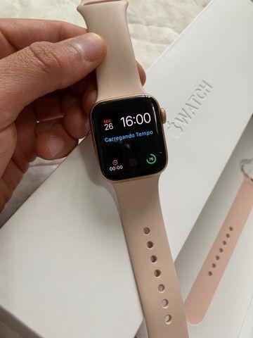 Apple Watch S4 40mm Gold Rose - Foto 3
