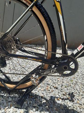 Bicicleta aro 29 Audax auge 555 - Foto 5