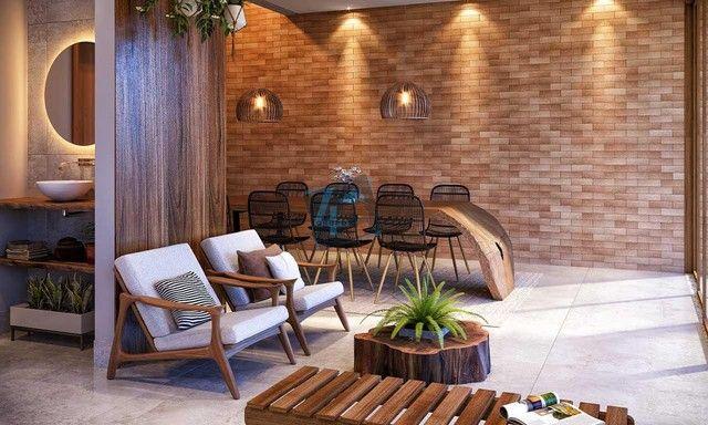 Casa Duplex com 3 dormitórios à venda, 145 m² por R$ 900.000 - Praia de Pitinga - Porto Se - Foto 11