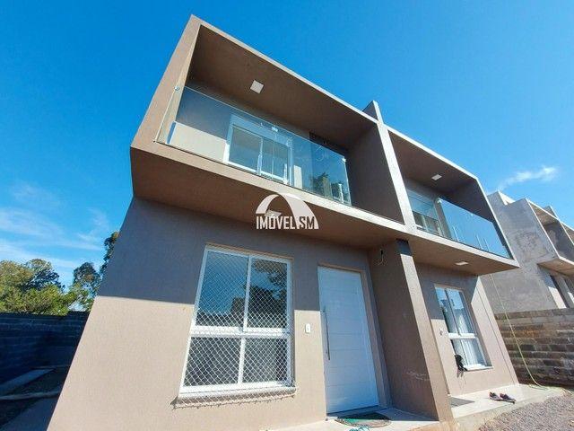 Casas em condomínio no bairro São José