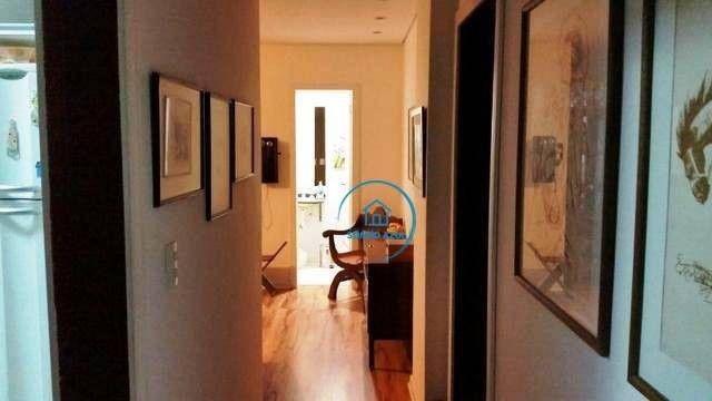 Apartamento à venda, 138 m² por R$ 636.000,00 - Balneário - Florianópolis/SC - Foto 6
