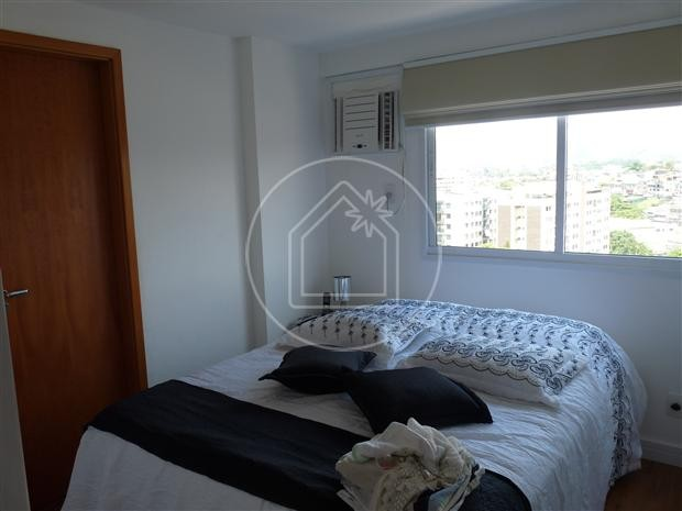 Apartamento à venda com 3 dormitórios em Pechincha, Rio de janeiro cod:781011 - Foto 8