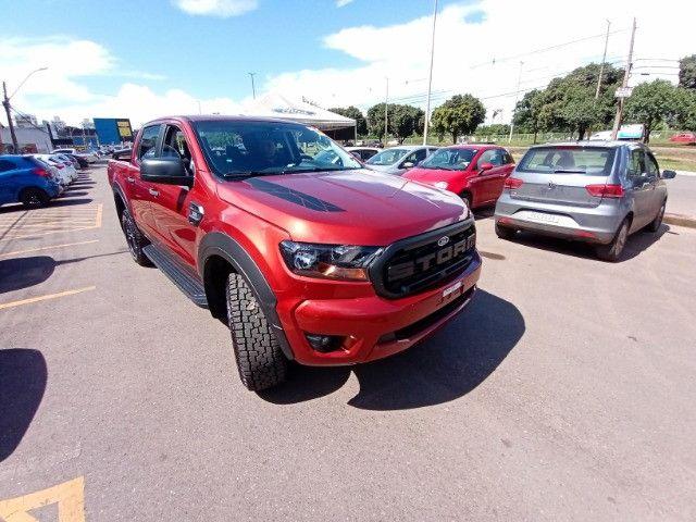 Ford Ranger Storm 4X4 2022 A pronta entrega. - Foto 4