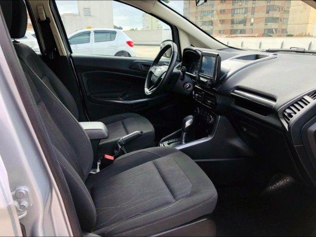 Ford Ecosport Se 1.5 Automática - 2020 - Super Nova - Foto 14